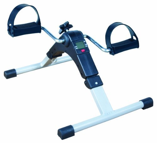 Motorised Pedal Exerciser by NRS by Drive Medical Ltd