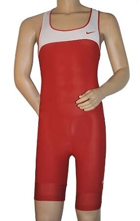 info for e916c 9a88a Nike Team Unitard Sprinter Running Suit – -One-Piece Union Pajamas Suit  Race Suit