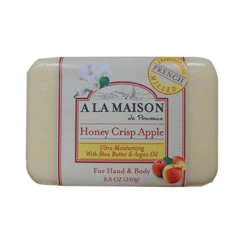 Apple Bar Soap - 1