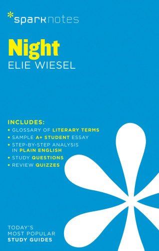 night-sparknotes-literature-guide-sparknotes-literature-guide-series