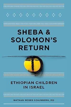Amazon.com: Sheba and Solomon's Return: Ethiopian Children