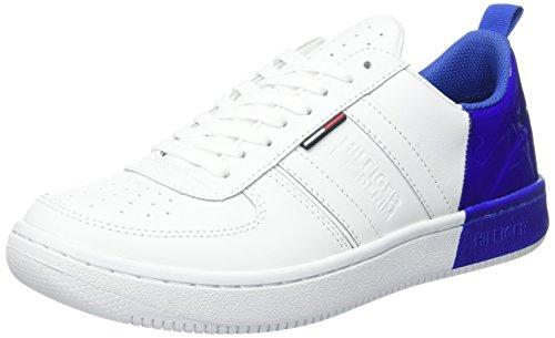 Calzado deportivo para hombre, color Blanco , marca GOLA, modelo Calzado Deportivo Para Hombre GOLA 38356G Blanco