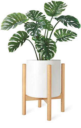 9 best midcentury modern plant stand and pot