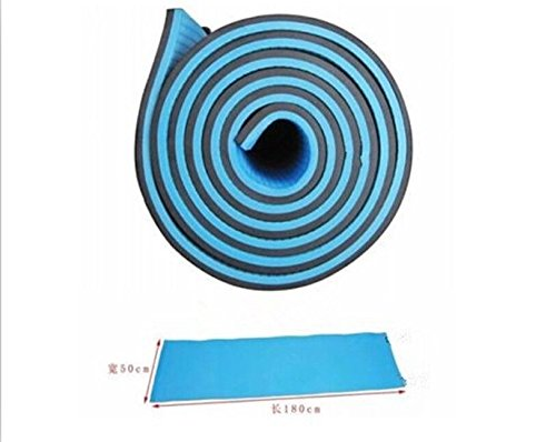 EUTTEUM Classic Pro Cushion Outdoor Fishing Indoor Yoga Camping Sleeping Mat Bed Pad