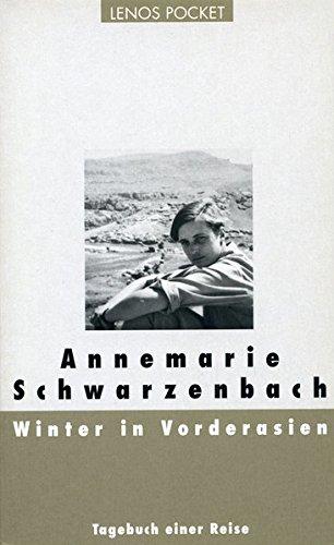 Winter in Vorderasien: Tagebuch einer Reise (LP)