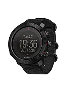 Suunto Traverse Alpha - Black/Red