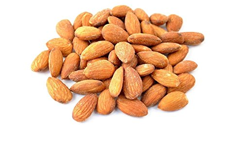 (Anna and Sarah ALMONDS, Roasted and Salted Almonds, California Almonds 5 LBS, Nutritious Healthy Snacks in Resealable Bag (Roasted & Salted, 5 Lbs))