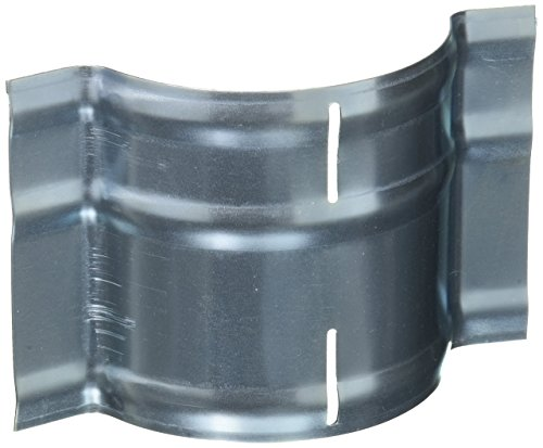 ed Steel Wide Wall Clamp For Installation of Recessed Fixtures ()