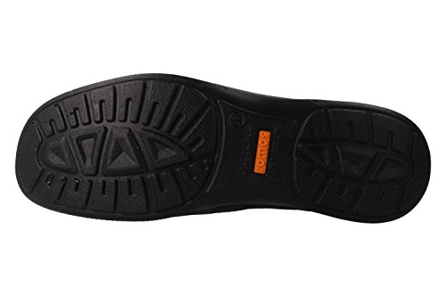 Jomos - Zapatos de cordones de Piel para hombre Marrón marrón