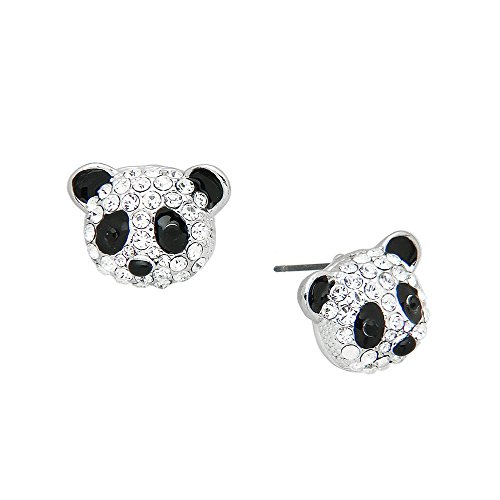 bear earrings - 6