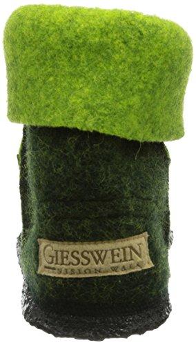 Giesswein Tanne Kemberg Chaussons femme Vert limonengrün rOqr1xfAp