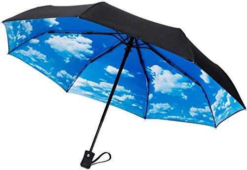 Crown Coast Umbrella Windproof MPH