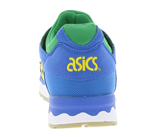 Adulte V Basses Lyte Gel Blau Baskets Asics Mixte xqEWZYwRng