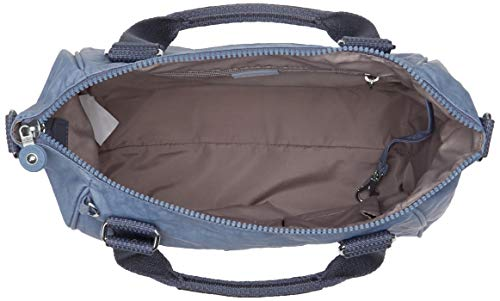 Blue Kipling Women��s C Amiel Blue Handbag Timid qxTaagpwtU