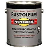 RustOleum # 7781402 - Professional High Performance Protective Enamel, One Gallon ~ Light Machine Gray
