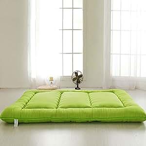 Amazon.com: Hongyan - Colchón de dormir para suelo ...