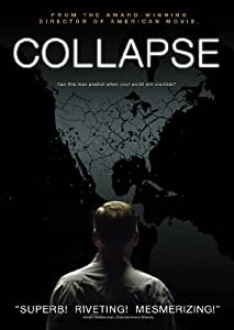NEW Collapse (DVD)