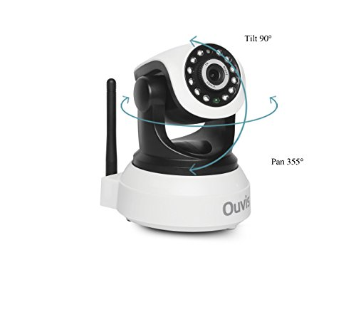 Ouvis-veezon-VZ1-20-MP-Smart-Home-Wireless-IP-Camera-for-AndroidiOSiPhoneiPadTablet