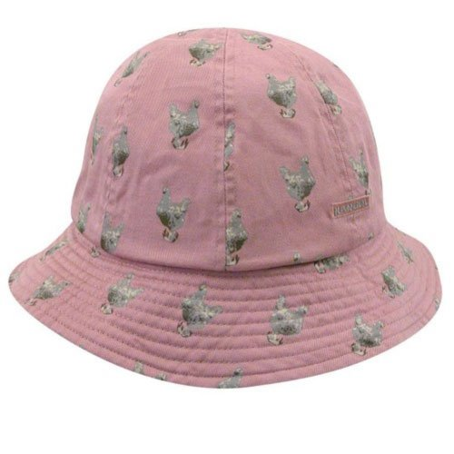 chicken bucket hat - 1