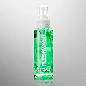 Fleshlight Get A Grip Combo | Fleshskin, Case, Fleshwash and Fleshlube