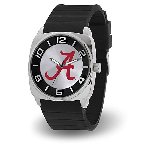 Alabama Crimson Tide Men's Forever a Fan (Alabama Sport Watch)