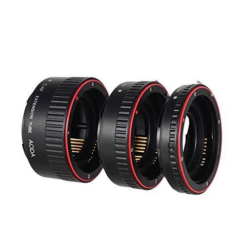 Most Popular Lens Extension Tubes