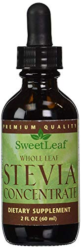 Sweetleaf Stevia Concentrate 2 oz