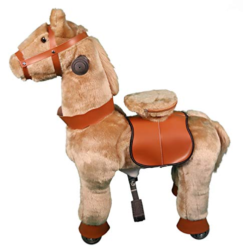 Giddy Up Rides 30