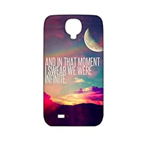 galaxy tumblr quotes 3D Phone Case for Samsung Galaxy S4