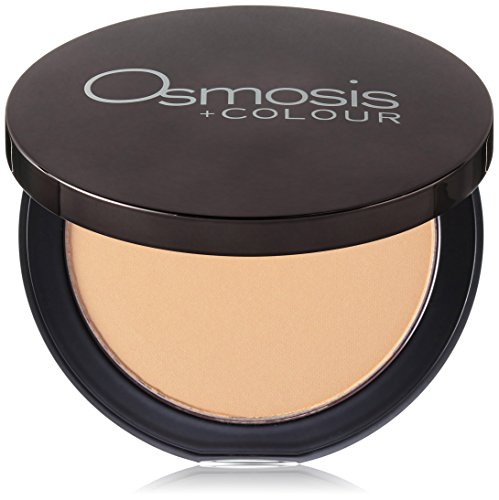Osmosis Pressed Base Foundation, Olive