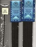 FRED SOLL'S Resin ON A Stick Albuquerque Mountain Cedar Incense (1)