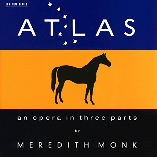 (Monk: Atlas - Part 3: Invisible Light - Earth Seen From Above)