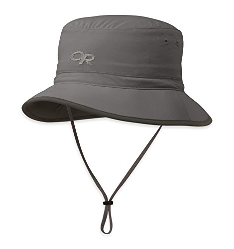 Outdoor Outdoor Research Research Sun Bucket Gris SwxrSYqzv