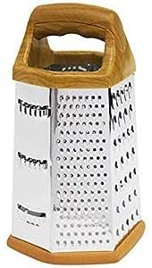 OZ_Mart Stainless Steel Slice Grater Box