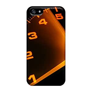 Fashion TerUiom8360RYdXZ Case Cover For Iphone 5/5s(compteur)
