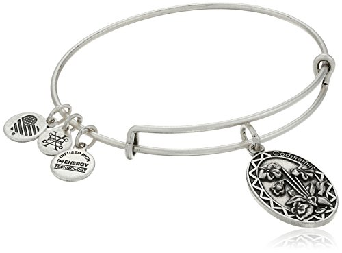 Alex Ani Godmother Rafaelian Bracelet