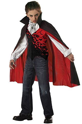 California Costumes Toys Prince of Darkness, Medium -