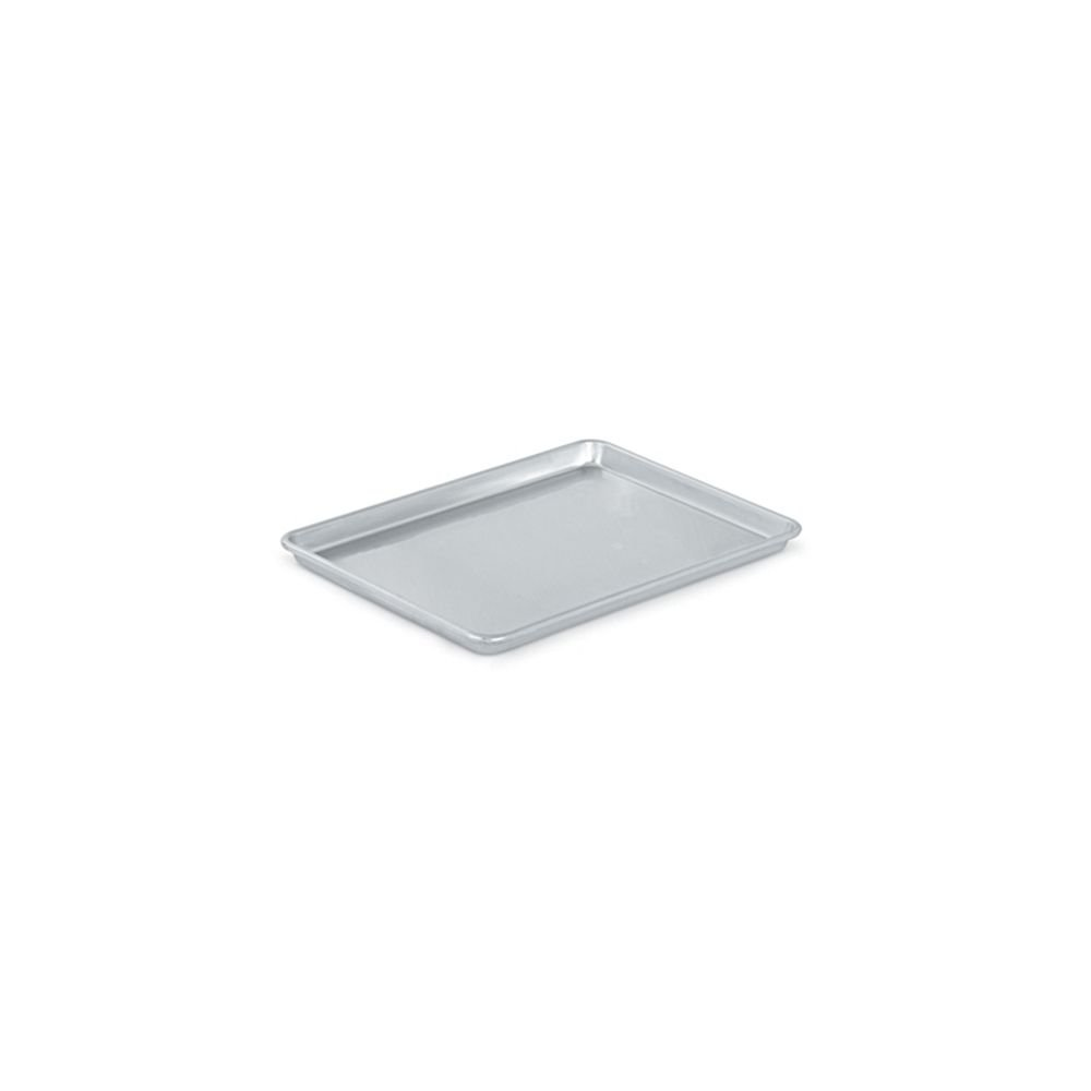Vollrath (9303) 18'' x 13'' Economy Finish Half Size Sheet Pan - Wear-Ever Collection