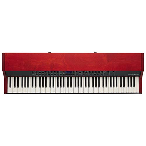 Nord NGRAND Nord Grand 88-note Kawai Hammer Action with Ivory Touch