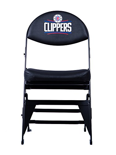 Spec Seats Official NBA Licensed X-Frame Courtside Seat Los Angeles Clippers by Spec Seats