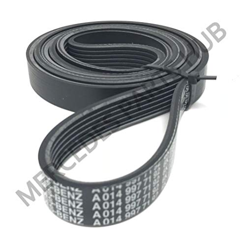 Used, Mercedes-Benz 014 997 71 92, Serpentine Belt for sale  Delivered anywhere in USA