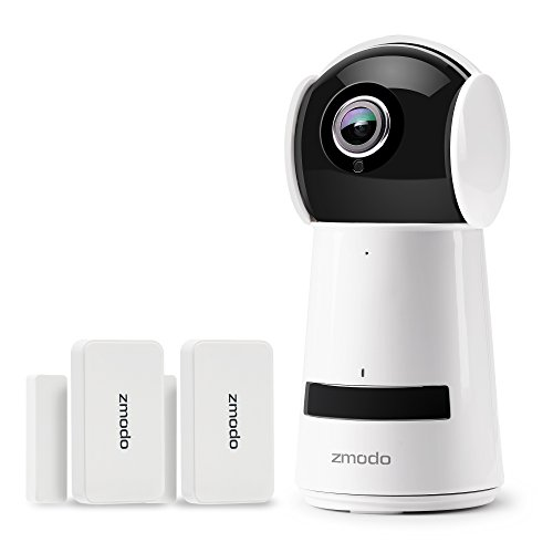 Zmodo Wireless All In One Security Camera System With 2