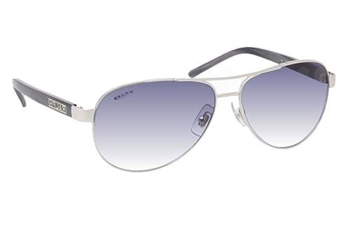 Ralph Lauren donna - Occhiali da sole - RA 4004 - argento
