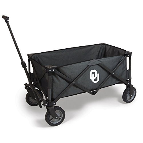NCAA Oklahoma Sooners Adventure Wagon by PICNIC TIME