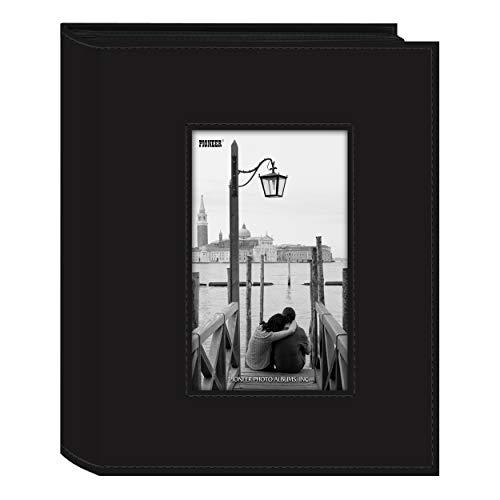 9x9 Album - Pioneer Sewn Frame Photo Album 7