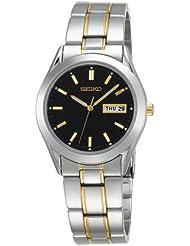 Seiko Mens SGFA09 Dress Two-Tone Watch
