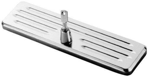 Billet Mirror Ball - All Sales 25872P Polished Billet Aluminum 8