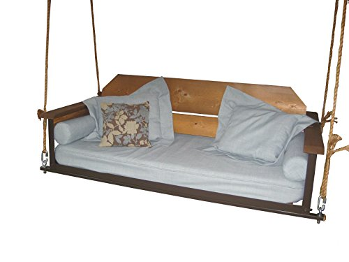 Cottage Adjustable Bed Swing (Brown)