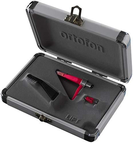 Ortofon Concorde Scratch Kit - DJ Cartridge includes extra stylus (Concorde Kit Scratch)