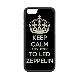 iphone 5 5s Case, [Led Zeppelin ] iphone 5 5s Case Custom Durable Case Cover for iPhone6 TPU case(Laser Technology)